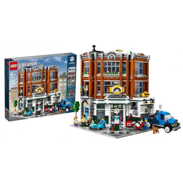 LEGO 10264 Creator Corner Garage