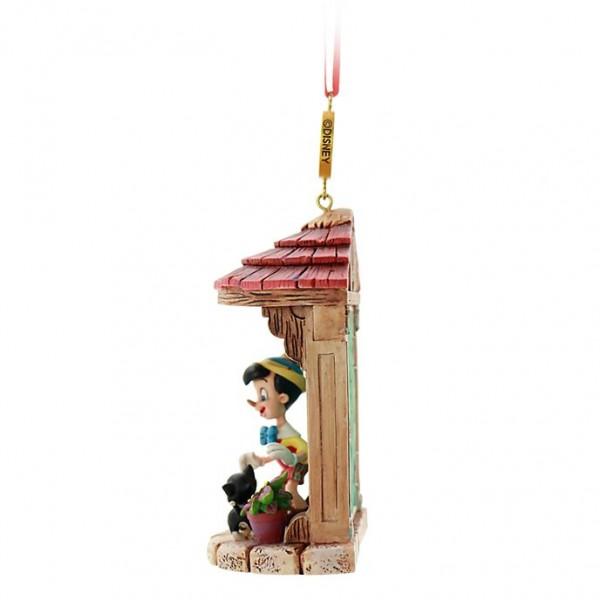 Disney Pinocchio Legacy Hanging Ornament