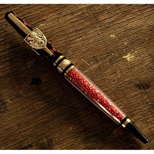Gryffindor ballpoint pen, Harry Potter Arribas Collection
