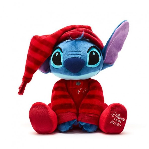 Disney Stitch Christmas Cheer Medium Soft Toy