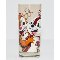 Chip 'N'Dale Drinking Glass