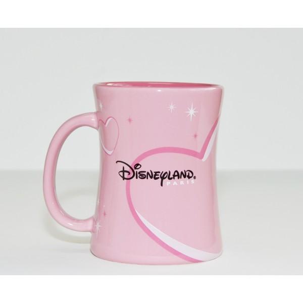 Disney Character Portrait Minnie Mug