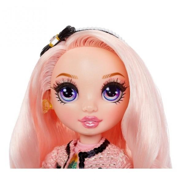 Rainbow High Fashion Doll - Bella Parker