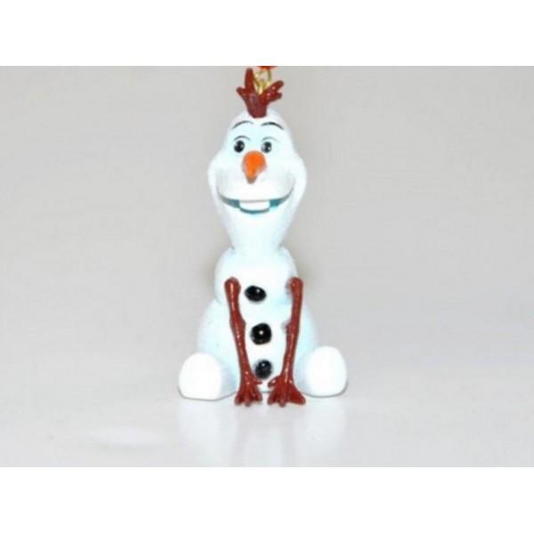 Disney Olaf Christmas Ornament