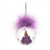 Rapunzel Bauble Christmas Ornament