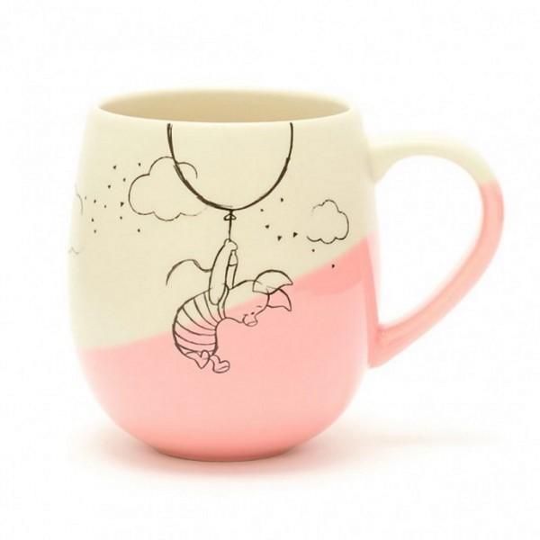Disney Piglet from Winnie the Pooh Mug