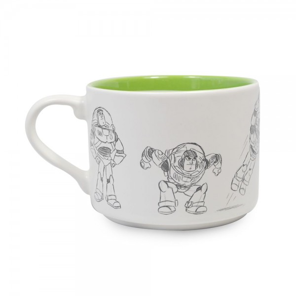 Disney Buzz Lightyear - Toy Story Mug