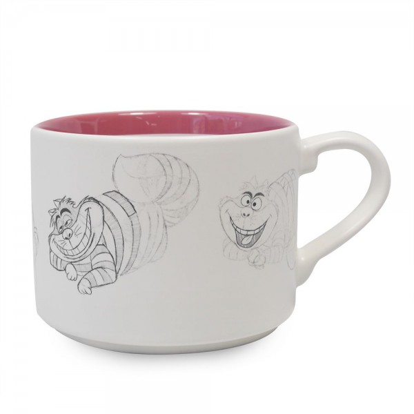 Disney Cheshire Cat Mug