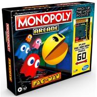 Monopoly Arcade Pacman – Hasbro