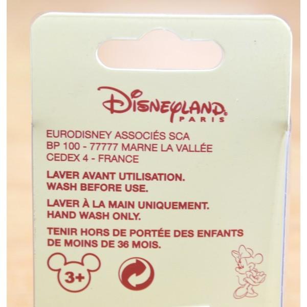 Stainless steel Tea Infuser ball with Minnie Teapot Weight, Disneyland Paris