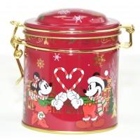 Disneyland Paris Christmas Flavoured Tea Box