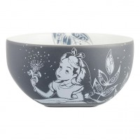 Disney Alice in Wonderland Breakfast Bowl