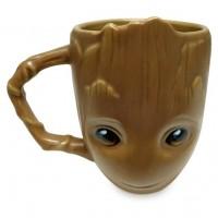 Groot Sculpted Mug, Guardians Of The Galaxy Vol.2