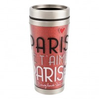 Disneyland Paris Minnie Mouse Travel Mug