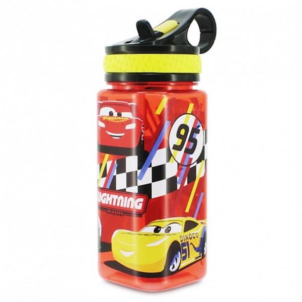 Pixar Cars Water Bottle - Disney
