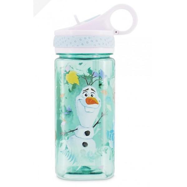 Frozen 2 Blue Water Bottle - Disney