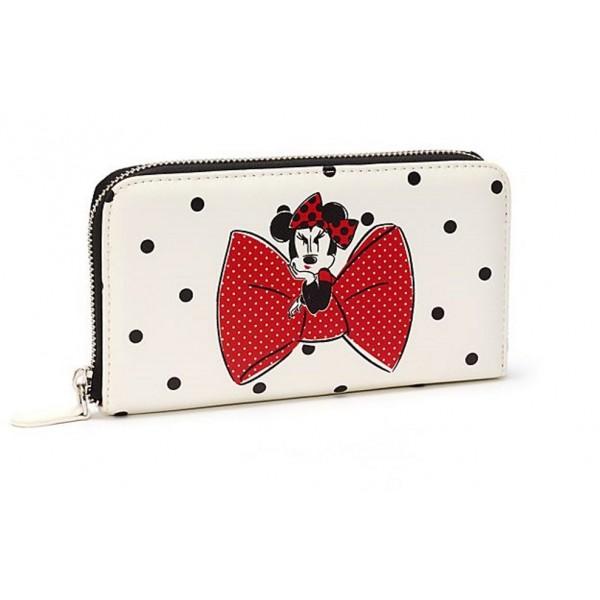 Disneyland Paris Minnie Parisienne Wallet