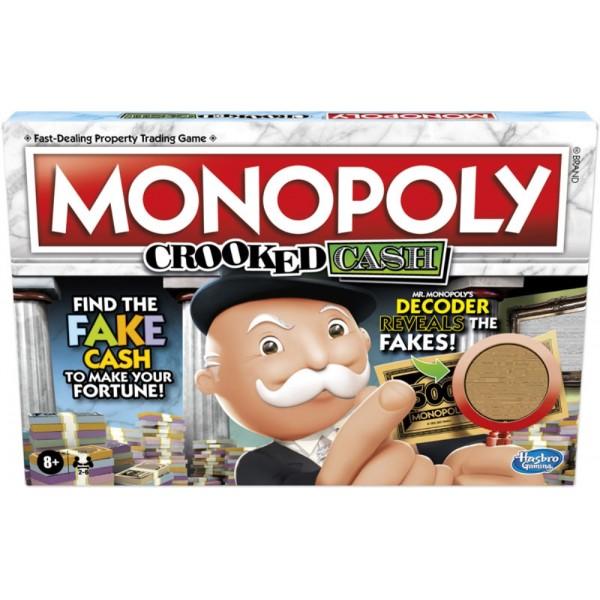 Monopoly Counterfeit - Hasbro