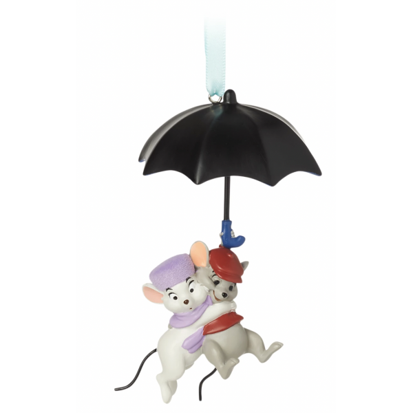 Disney The Rescuers Hanging Ornament