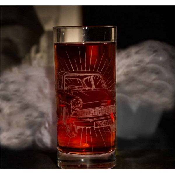Ford Anglia High Glass, Harry Potter Arribas Collection