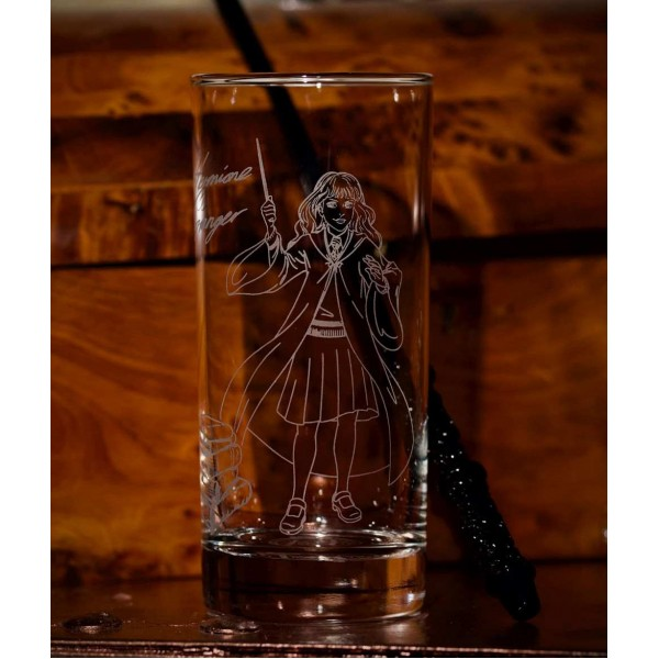 Hermione Granger High Glass, Harry Potter Arribas Collection