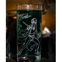 Harry Potter High Glass, Arribas Collection