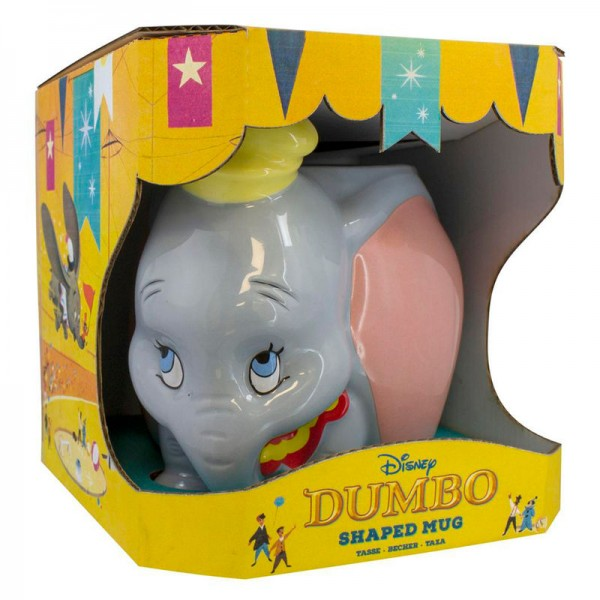 Dumbo 3D mug - Disney