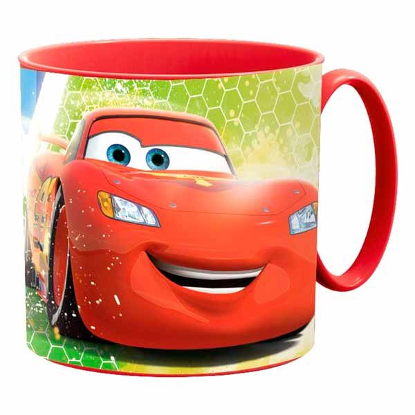 Disney Pixar Cars microwave cup - Disney