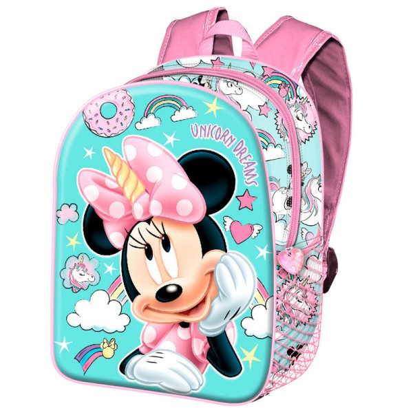 Minnie Mouse Unicorn backpack and Trolley -  Karactermania