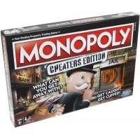 Monopoly Cheaters Edition - Hasbro