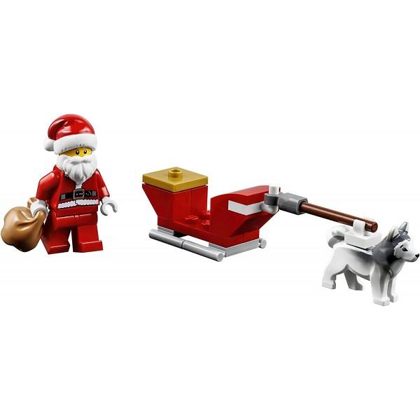 Lego 60133 City Advent Calendar