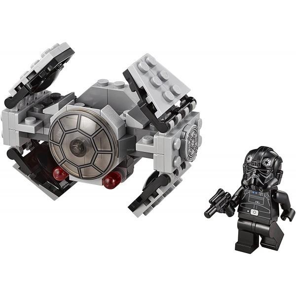 Lego 75128 Microfighters Tie Advanced Prototype