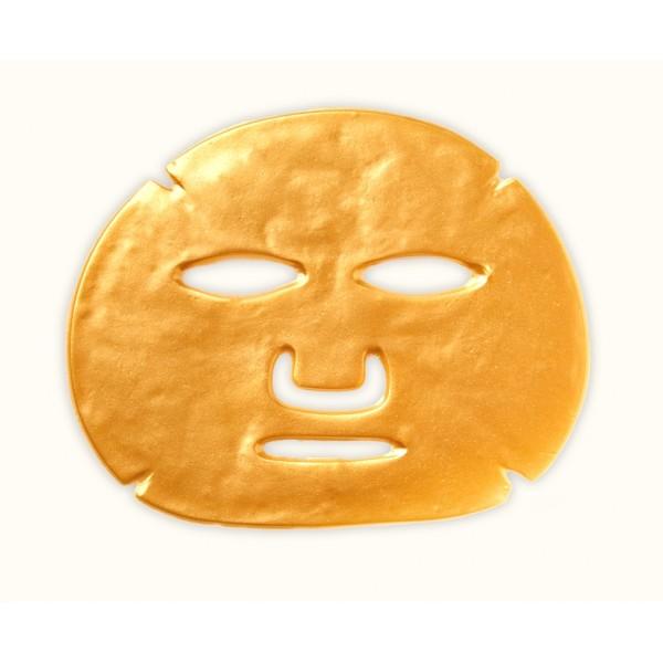 LAB Life + Beauty Gold Collagen Plasma Masks