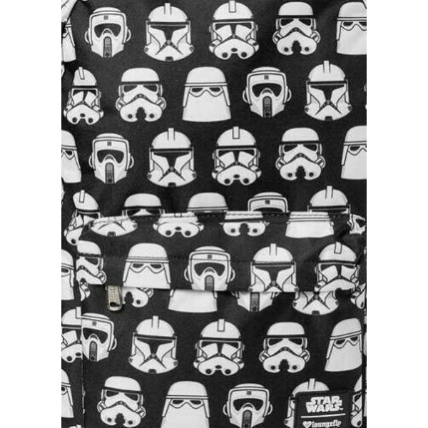 Star Wars Stormtrooper backpack - Loungefly
