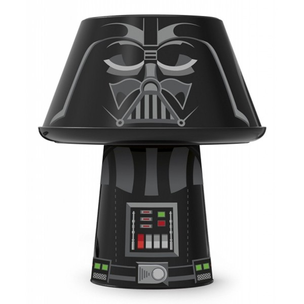 Star Wars Darth Vader Stacked-up breakfast set, Disney