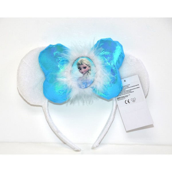 Disney Kids Frozen Headband Ears