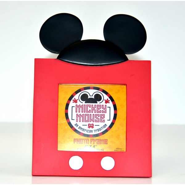 Disney Photo Frame - Mickey Mouse Icon