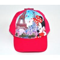 Disneyland Paris Minnie Mouse Cap for Kids