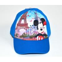 Disneyland Paris Mickey Mouse Cap for Kids