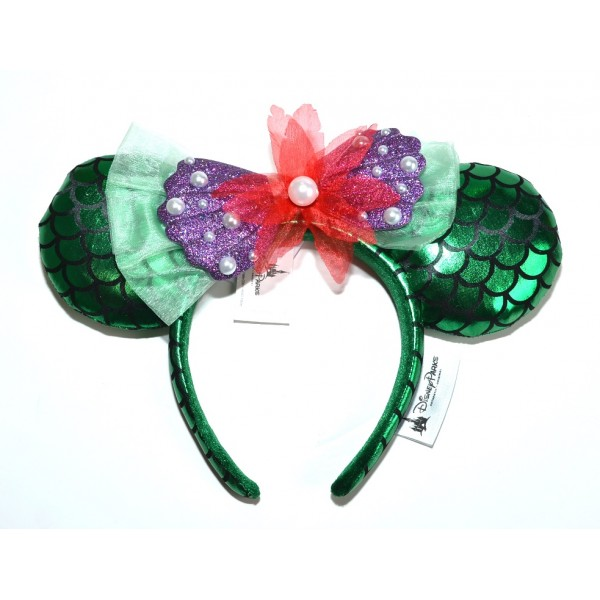 Disney Ariel Headband ears