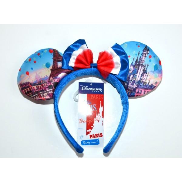 Disneyland Paris Headband ears new collection