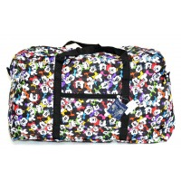 Disneyland Paris Mickey Mouse Foldable Travel Storage Bag