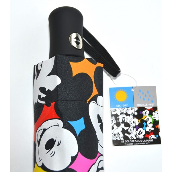 Disney Mickey Mouse changing colour Umbrella