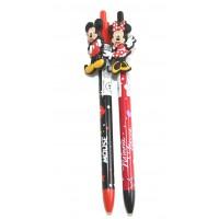 Disneyland Paris Mickey and Minnie Ball point pen set