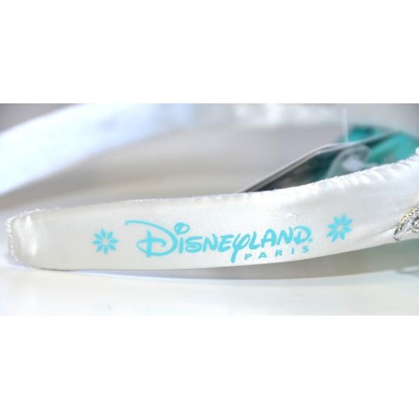 Disney Frozen 2 Queen Elsa Headband Ears, Disneyland Paris Original
