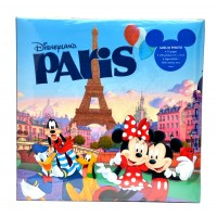 Mickey and friends in Disneyland Paris Photo Album