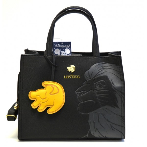 Disney Lion King bag by Loungefly, Disneyland Paris Original