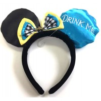 Disney Alice in Wonderland Headband ears