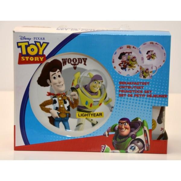 Toy Story Porcelain Set