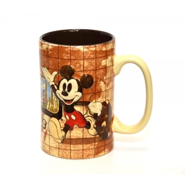 Welcome to Disneyland Paris Mug